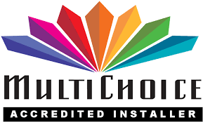 Accredited dstv Installers Witklip