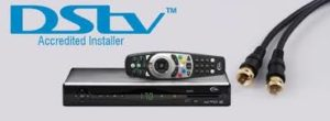 Professional DSTV Accredited Installation Mooiwater