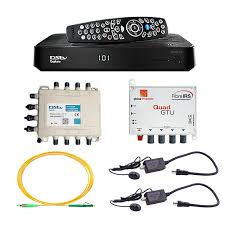 Accredited DSTV Installer Johannesburg